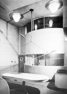 BBC Studios 1931