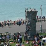 Brighton's Answer to Beachy Head